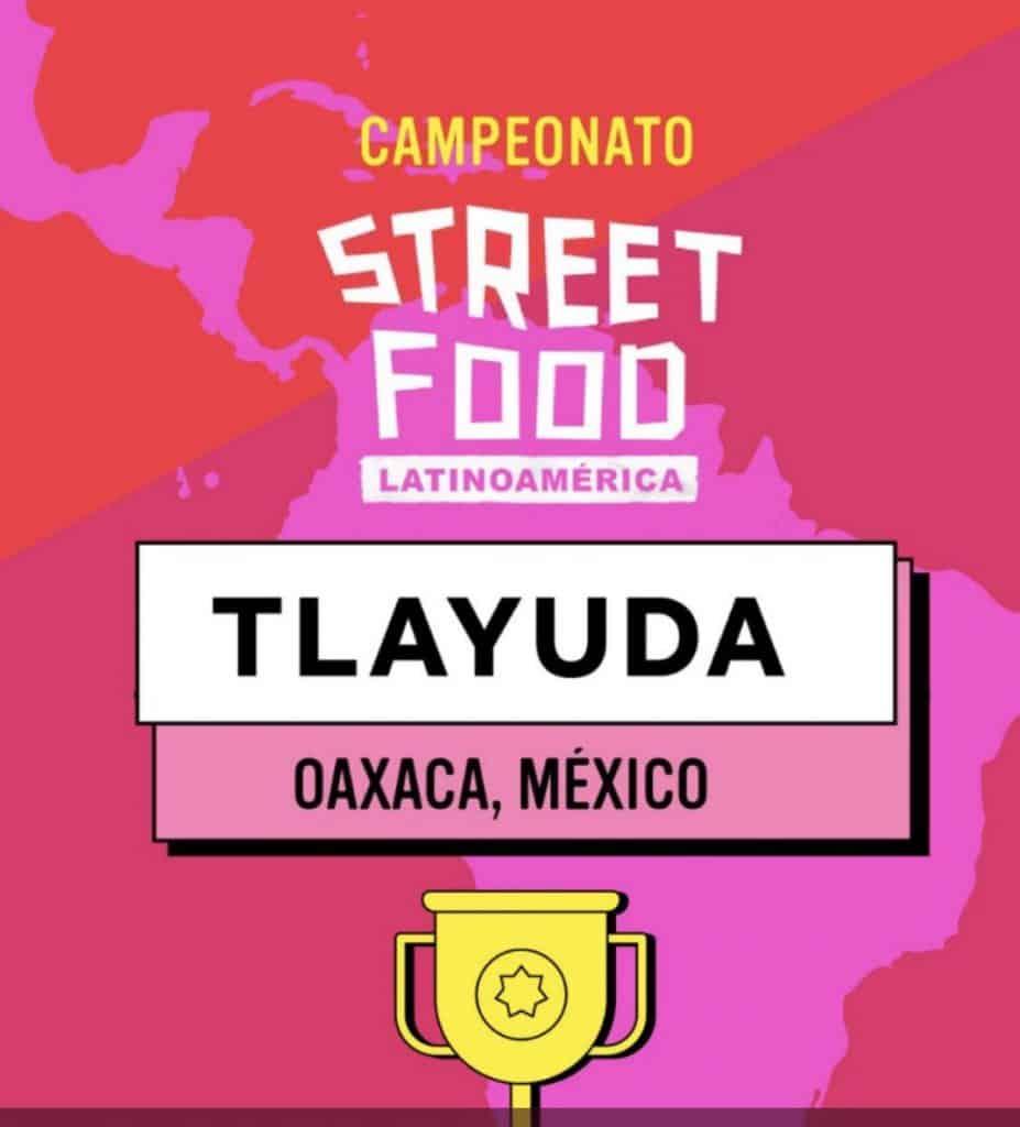 ¡De Oaxaca para el mundo! Así triunfó la Tlayuda en concurso de Netflix