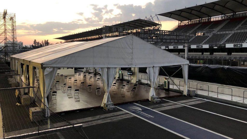 No habrá fiesta; Gran Premio de México 2020 se cancela